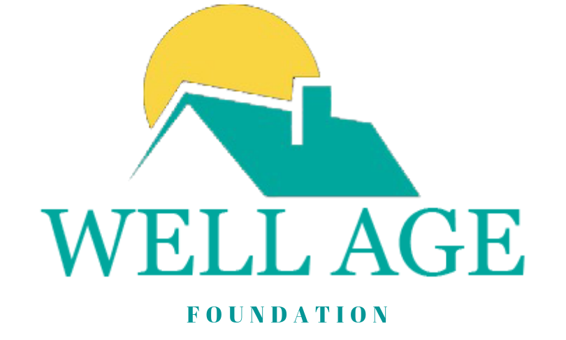 Well age foundation Brand logo
